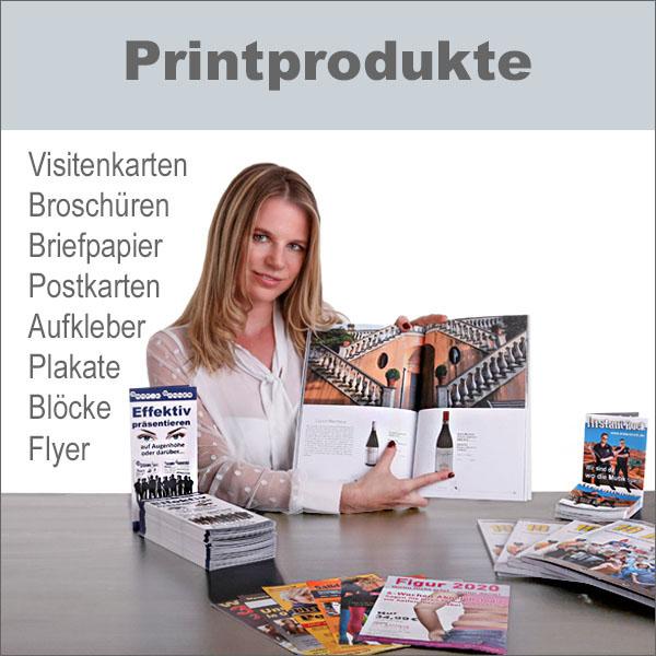 Printprodukte